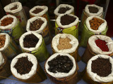 Spices in spice market Cochin.jpg