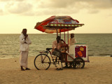 On the beach of Alleppey.jpg