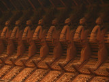 Horse sculptures at Puthe Maliga Palace Museum.jpg