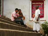 On the stairs Trivandrum.jpg