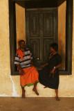 Visitors to the Padmanabhapuram Palace.jpg