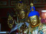 Lukhang temple