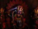 Protector deities