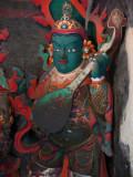 Musician deity