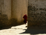 Disappearing act in Shigatze