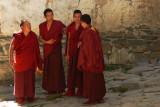 4 Monks
