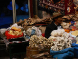 Yak cheese and other delicacies