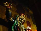 Protector deity