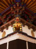 Jokhang detail