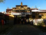 Tsome Ling monastery