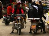 Motorized Khams
