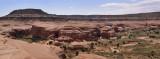 Barlett Wash, Moab Utah