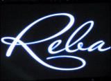 Reba & George @ Philips Arena, Atlanta Ga. Feb 2010