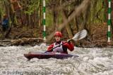 Wild Water Derby Slalom Race 2010