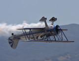 Inaugural Hollister Air Show 2010