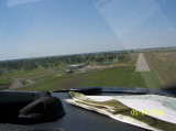 Short Final Caruthersville, MO