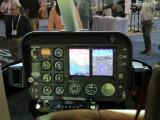 N407EA Panel  Bell 407