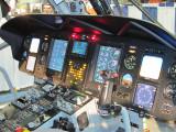 Air Crane panel