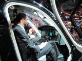 Inside Bell 429