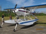 Maule Floatplane