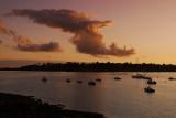 Sunset Benodet
