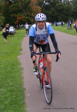 me at the Manchester 100 2009