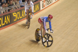 stand off semifinals men's sprint championships Manchester