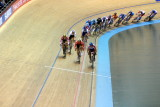 world track championships Manchester 2008