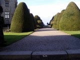 Chirk Castle North Wales