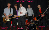 Dr Feelgood private  gig for Nigel birthday 50 years old