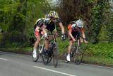 maurice's road race