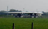 Airbus 380 Wing