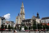 Antwerp (Antwerpen), Belgium