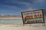 Bolivian Altiplanic Lagoons