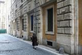 Around Piazza Navona - Rome