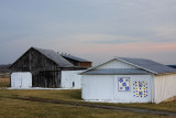 Kentucky Barn Quilt