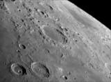 Hercules, Atlas, Endymion & Mare Humboldtianum 29-May-09 20:05UT