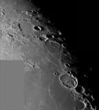 Lacus Mortis & Posidonius 19-Oct-08 01:43UT