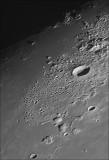 Rimae Sharp, Mairan & Gruithuisen domes 02-Nov-06 22:20UT