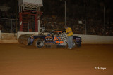 New Senoia Raceway Back to Dirt 2010