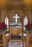 Small Prayer Chapel