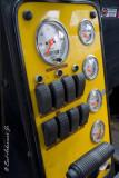 Jeep Control Panel