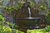 Houmas House Fountain