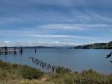 Anacortes Ferry Bay