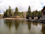 McCall Idaho Shore Lodge