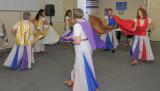 Davidic Dancing