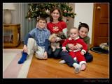 The Buffin grandchildren