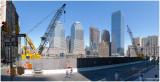Ground Zero August 2008