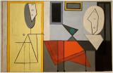 Pablo Picasso - The Studio