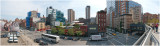 High Line Park Panorama II